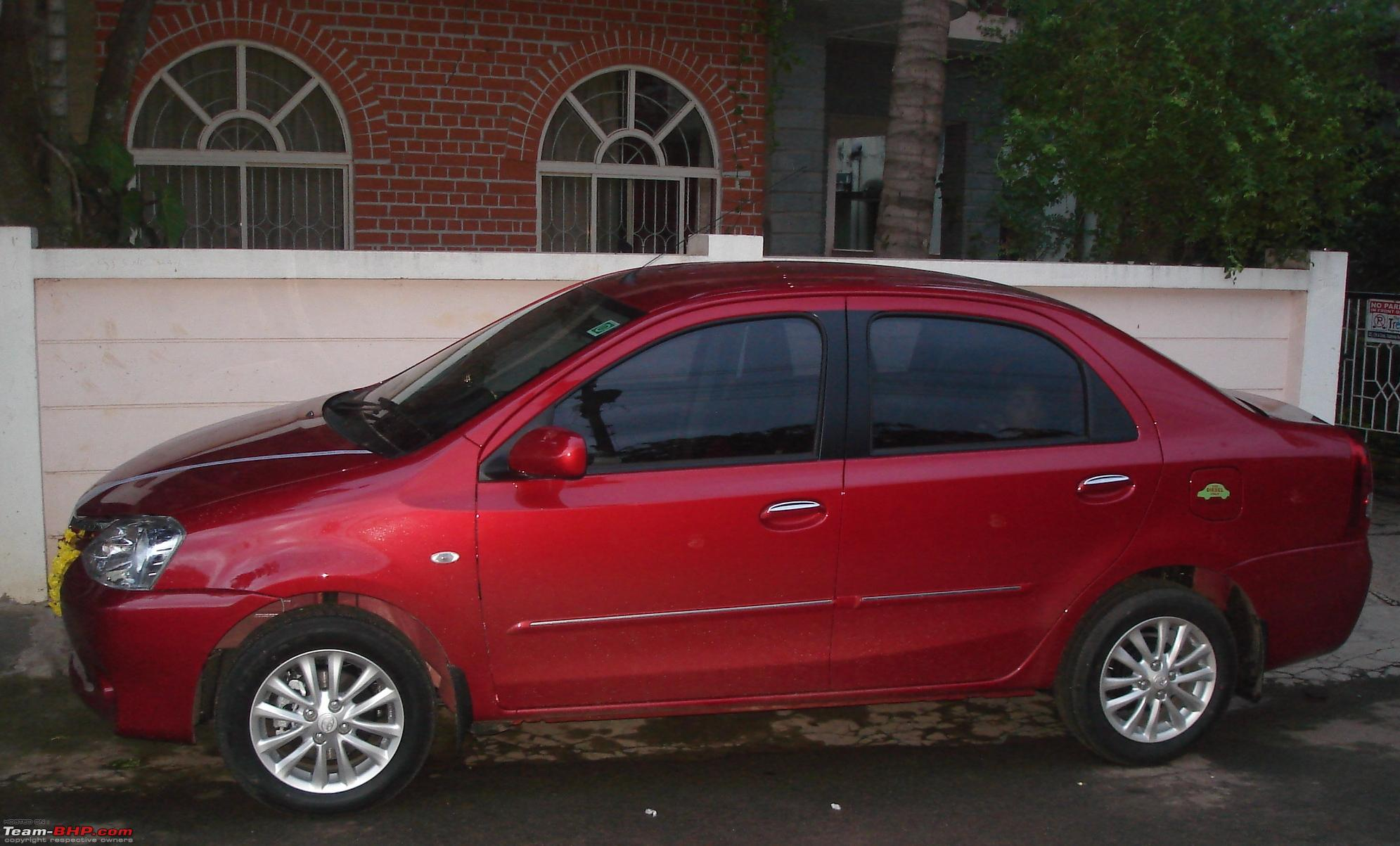 What colour car not to buy - Toyota Etios Diesel The Car That I Almost Did Not Buy Etiois2 Jpg