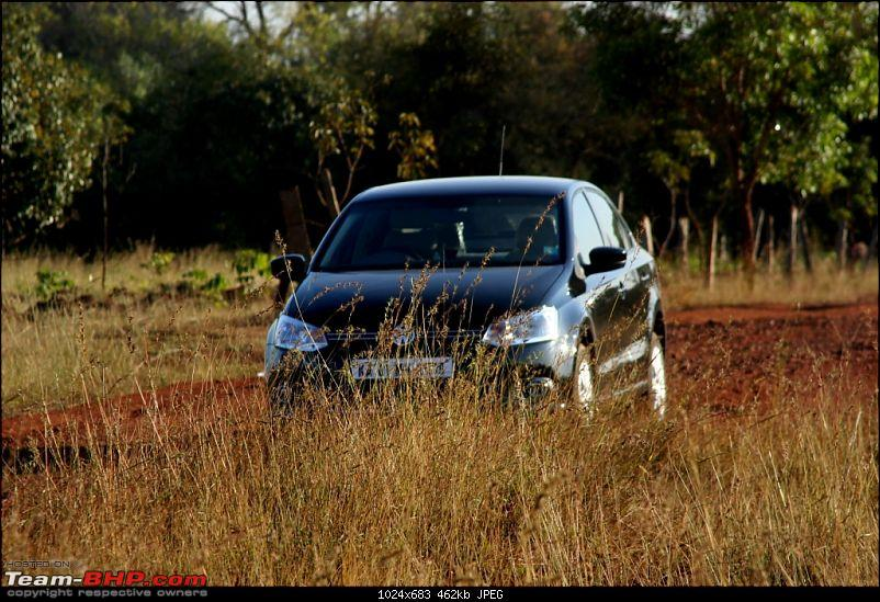 Look ma I got my Vento Highline TDi - Black-hesarghatta-013.jpg