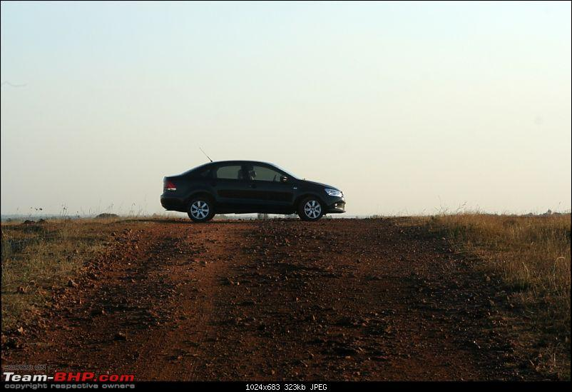 Look ma I got my Vento Highline TDi - Black-hesarghatta-062.jpg