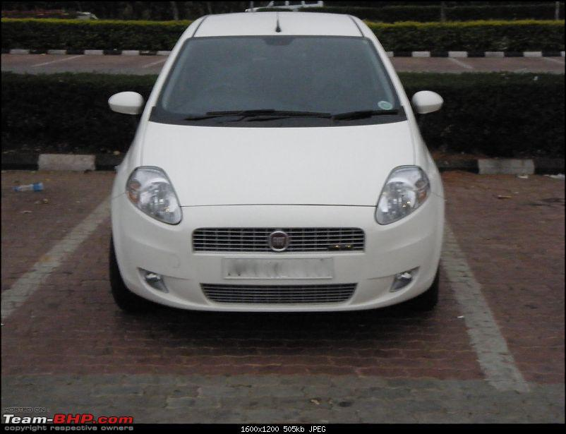 A new year, a new car - my BNW Fiat Punto 1.3 MJD EP+-p1120956.jpg
