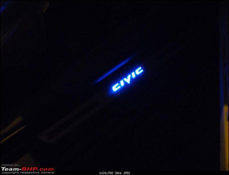My Grey Hell Hound - Honda Civic SMT '11 - 5000 kms Ownership Report-p1010480.jpg