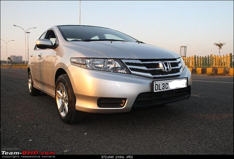 The 2012 Honda City CE Silver: Delivered & Hooked!-1.jpg