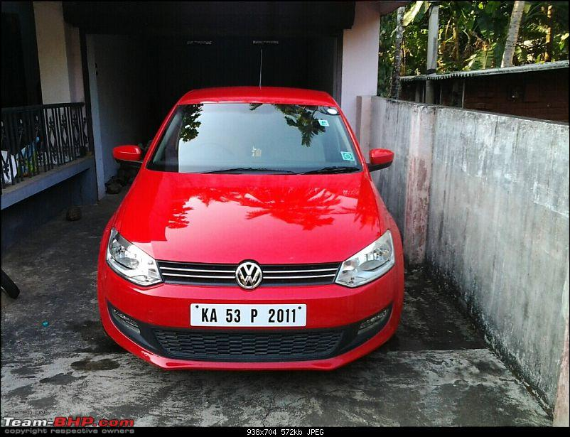 Poloman's Polo has arrived, Edit: 1 year, 13025Km, First service update-polo4.jpg