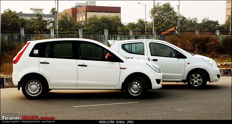 Ford Figo 1.2 petrol LXi 2011 - An exhaustive summary-figo-star-side.jpg
