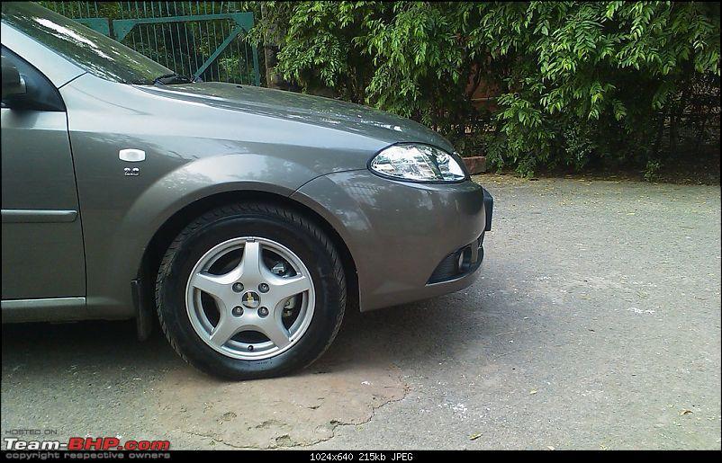 """Finally! """"Driven!"""" & """"Chosen a Diesel Sedan"""" – The VVS Magnum (Chevrolet Optra)-vvs15.jpg"""