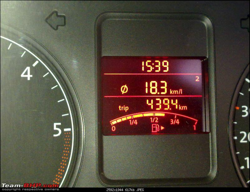 Tales Of Bagheera - My Black Panther aka VW Vento TDI Highline - First Service Update-01232012489.jpg