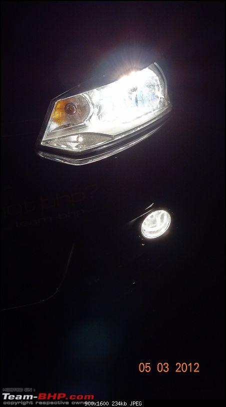 Dark Knight has arrived! VW Vento TDi Highline. EDIT: 5th Service done-low-beam-fogs2.jpg