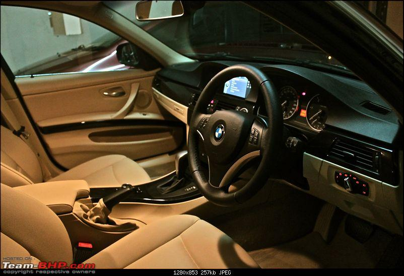 [BMW 320d Dynamic] Buying and initial ownership experience-interiorpic02.jpg