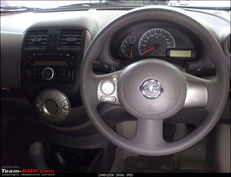 The diesel Caaaaar - My Nissan Sunny XL-dsc00117.jpg