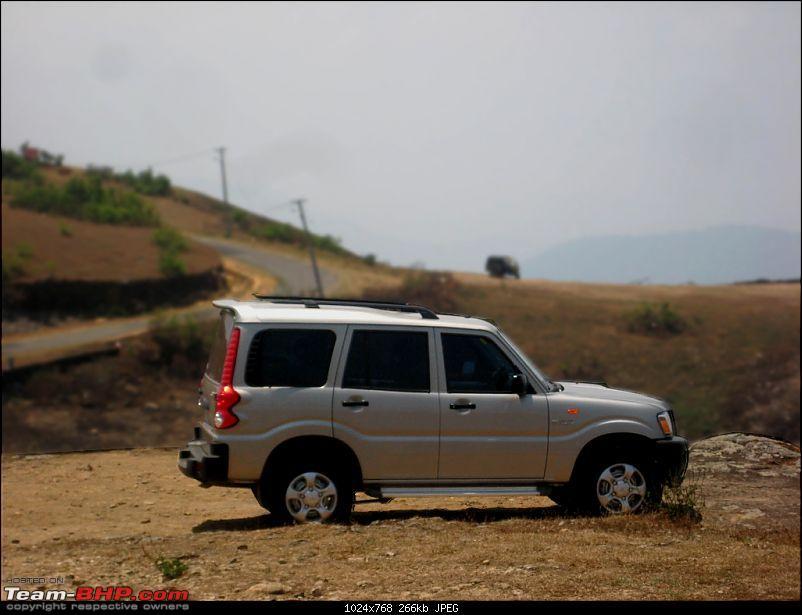 Bringing home the Mahindra Scorpio LX. EDIT : Scorpio finds a new home!-img_3064-copy-2.jpg