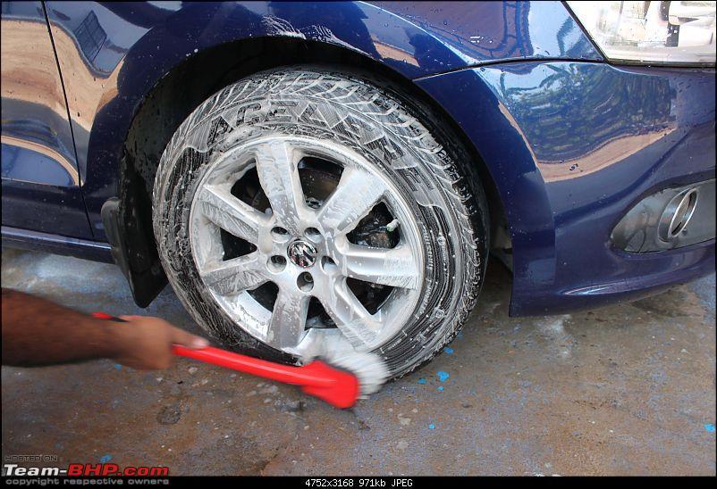 Shadow Blue Diamond - VW Vento TDI HL-tyre_5.jpg