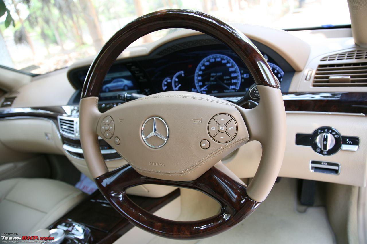 Team bhp oh lord won 39 t you buy me a mercedes benz for 2006 mercedes benz s350 review