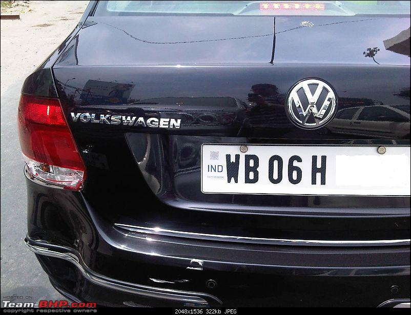 Tales Of Bagheera - My Black Panther aka VW Vento TDI Highline - First Service Update-img00171201204201257.jpg
