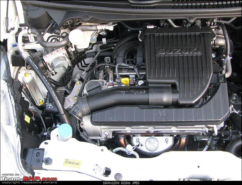 I am in LUV literally - My Maruti Ertiga ZXI-engine-bay-l.jpg