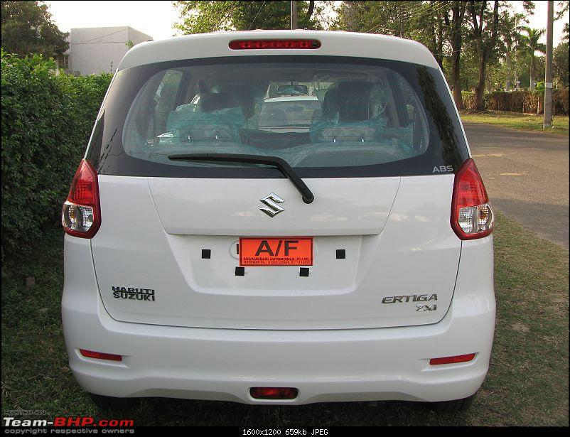 I am in LUV literally - My Maruti Ertiga ZXI-innovish.jpg