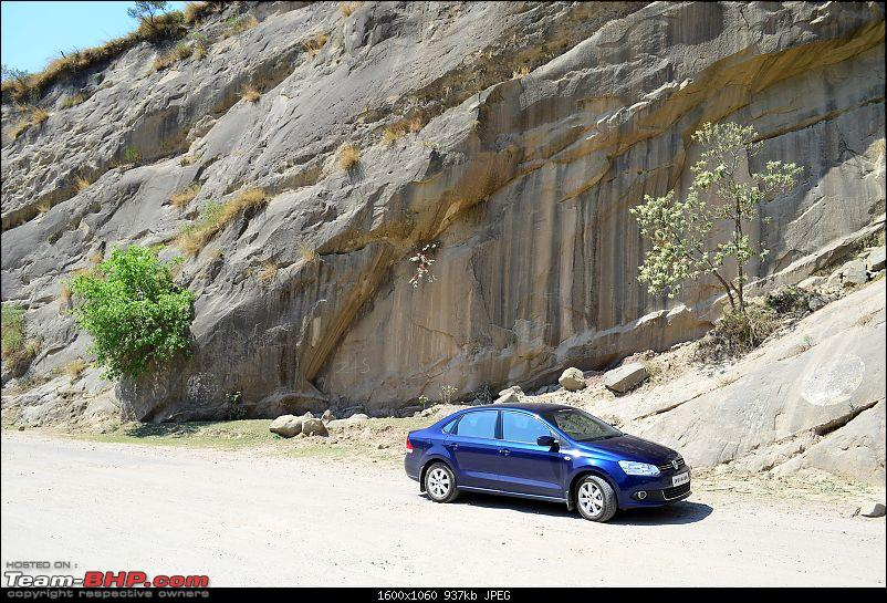 My Blueberry! VW Vento TDi Highline. EDIT: 60,000 Kms update on Pg 12-dsc_0886.jpg