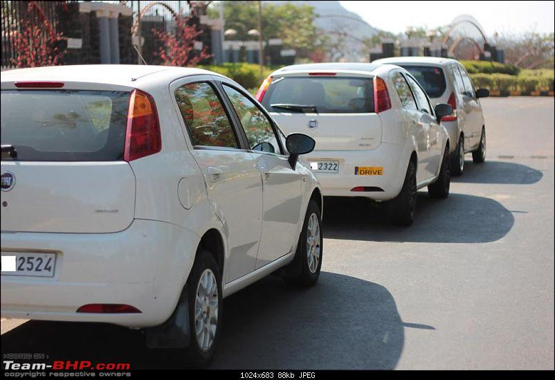 Story of my Italian horse - Fiat Punto 90HP. EDIT: Sold!-img_0635.jpg