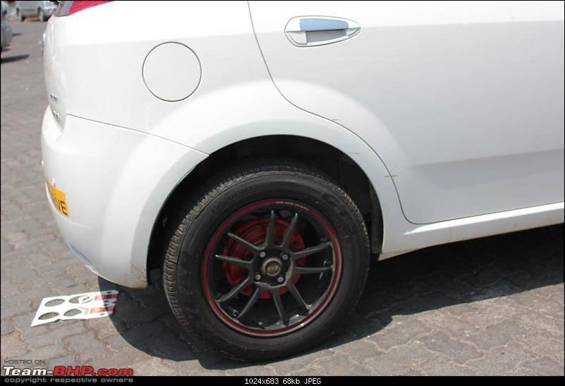 Story of my Italian horse - Fiat Punto 90HP. EDIT: Sold!-img_0733.jpg