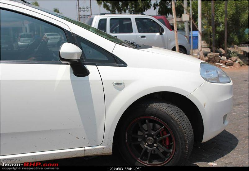 Story of my Italian horse - Fiat Punto 90HP. EDIT: Sold!-img_0734.jpg