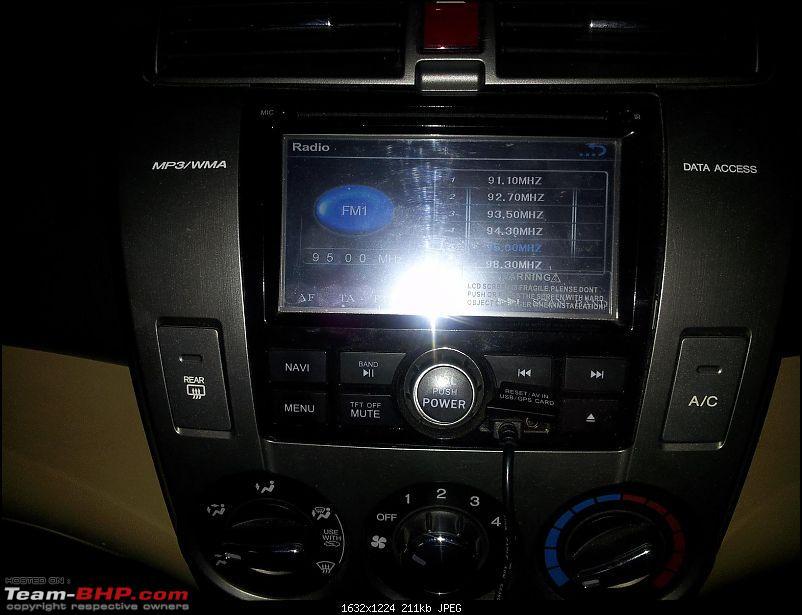 Living My Pride : Honda City VMT (Golden Angel)-20120430_183916.jpg