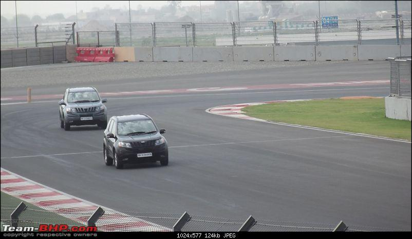 Torque Day - Driving the Mahindra XUV 5OO on the Buddh International Circuit-dscf0558.jpg