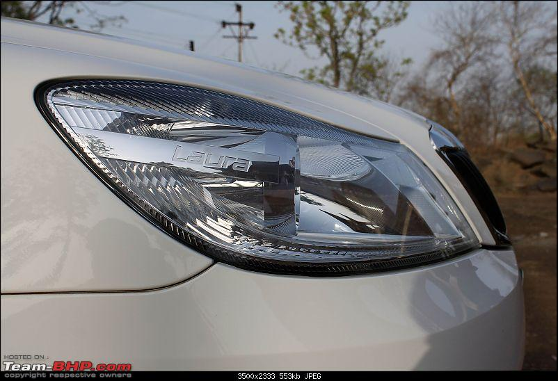 Skoda Laura TSI - The Bullet-headlight-laura.jpg