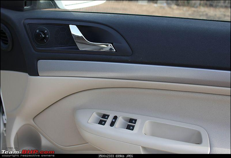Skoda Laura TSI - The Bullet-driver-door-coontrols.jpg
