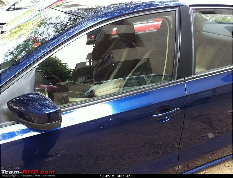 My Blueberry! VW Vento TDi Highline. EDIT: 60,000 Kms update on Pg 12-img_1427.jpg