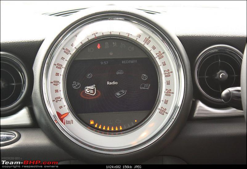 Legendary Mini Cooper S -An unofficial enthusiast's review-30-idrive.jpg