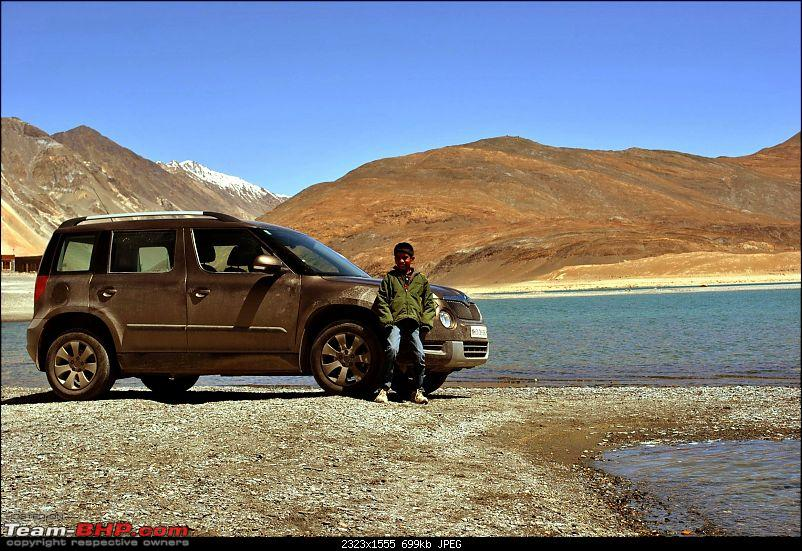 Skoda Yeti@ India (An ownership review) EDIT: Now sold!-189.jpg