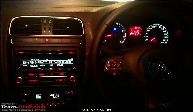The Wittels Chronicles - My 2012 Shadow Blue Volkswagen Vento AT-interior_night1.jpg