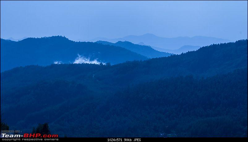 My blue teutonic beauty - VW Vento TDI HL - 15000 KMs update-yercaud37.jpg
