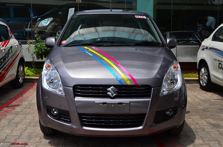 Maruti Suzuki Swift Vxi Review Team Bhp