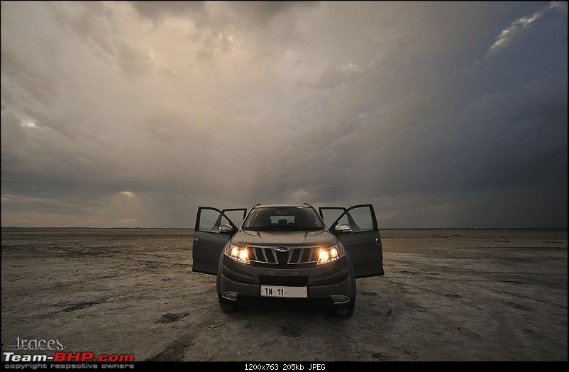 M(y) Hawk - Grey Mahindra XUV500 W6, 62000 kms update-14.jpg