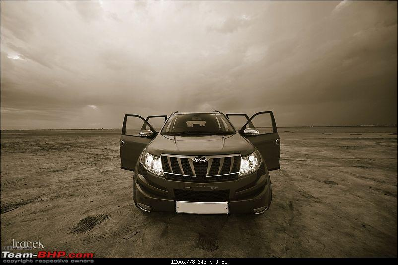 M(y) Hawk - Grey Mahindra XUV500 W6, 62000 kms update-15.jpg