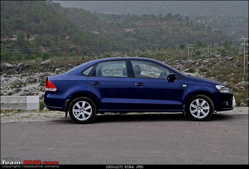 My Blueberry! VW Vento TDi Highline. EDIT: 60,000 Kms update on Pg 12-dsc_1013.jpg