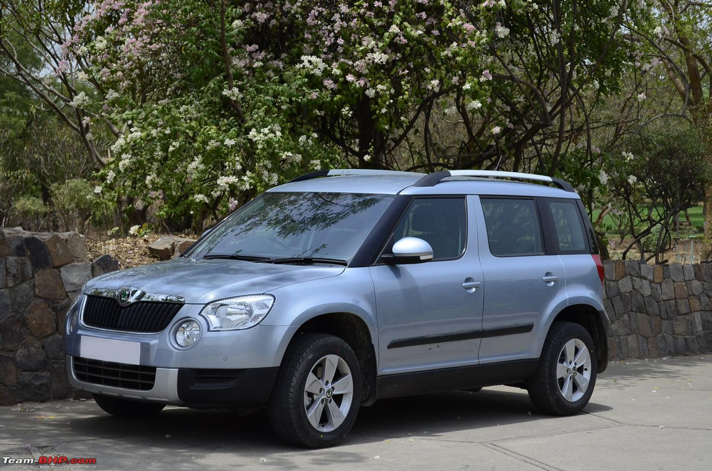 my 2012 skoda yeti 4x4 elegance team bhp. Black Bedroom Furniture Sets. Home Design Ideas