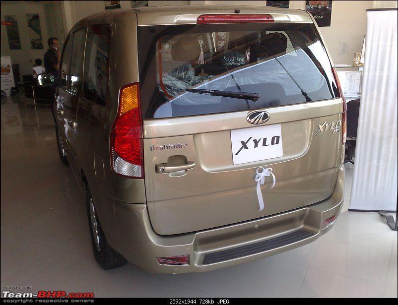 Mahindra Xylo test drive-3.jpg