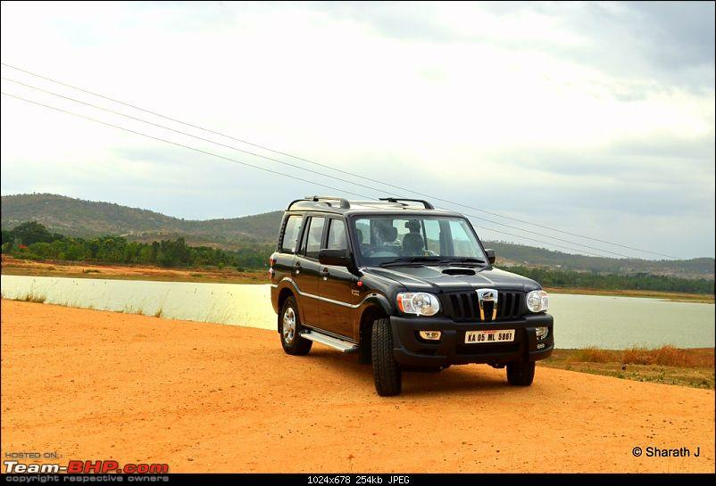 Mahindra Scorpio LX: My Dream Come True: Initial Ownership Review-dsc_0183.jpg