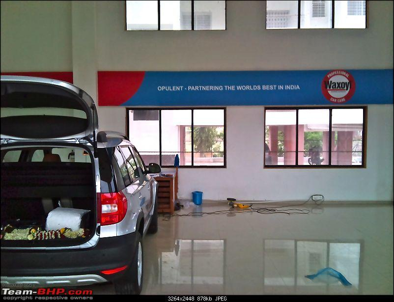 Skoda Yeti@ India (An ownership review) EDIT: Now sold!-4.jpg
