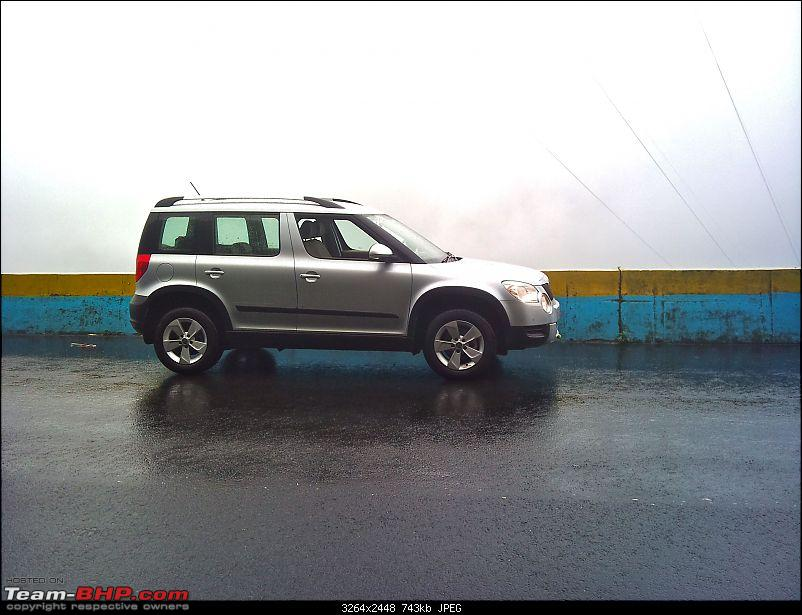 Skoda Yeti@ India (An ownership review) EDIT: Now sold!-6.jpg