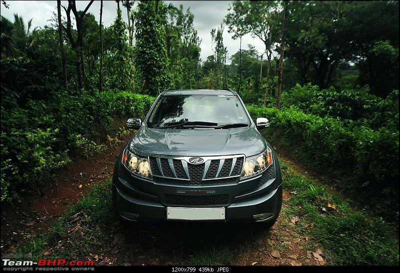 M(y) Hawk - Grey Mahindra XUV500 W6, 62000 kms update-18.jpg