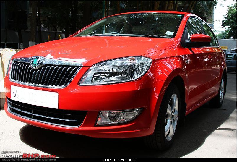 Elegant in Red : Skoda Rapid-rapid3.jpg