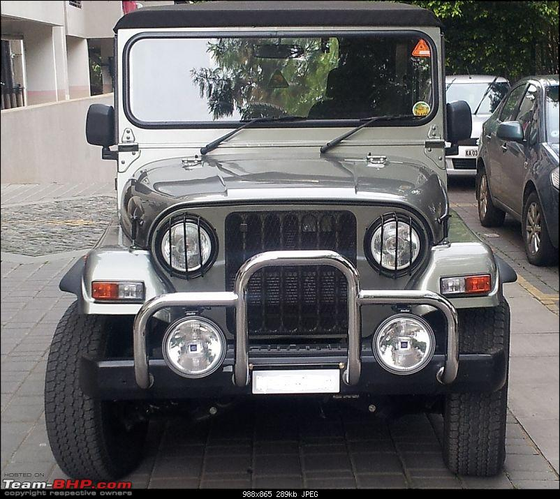 Call of the wild - Mahindra Thar CRDe-hellathar.jpg