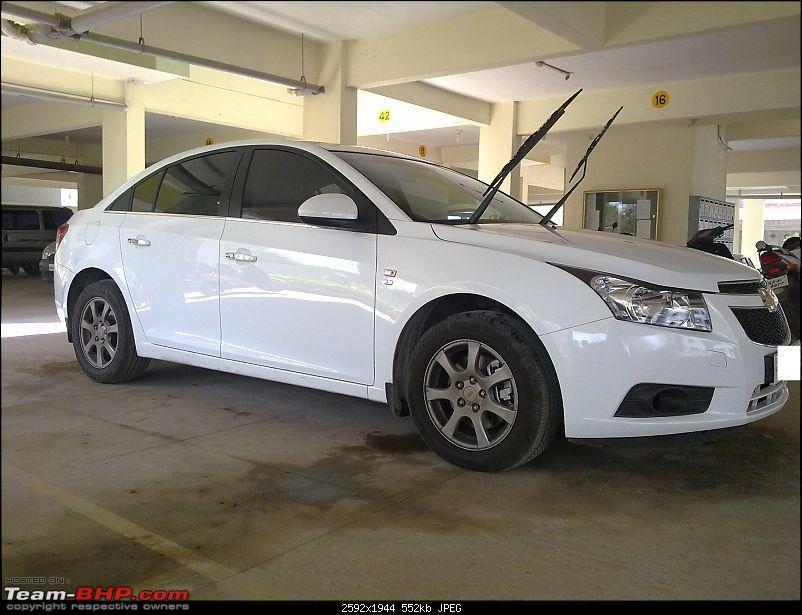 Finally the BEAST awakens! My Chevrolet Cruze-06052012507.jpg