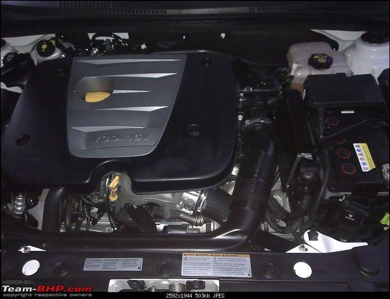 Finally the BEAST awakens! My Chevrolet Cruze-21032012475.jpg