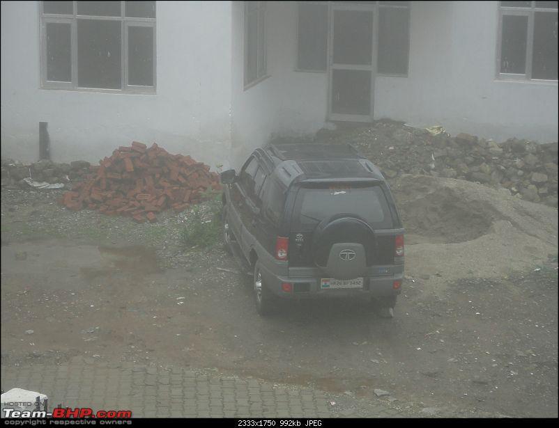 2010 Tata Safari 2.2 VTT LX Black - 24000 KM Update-dsc02342.jpg