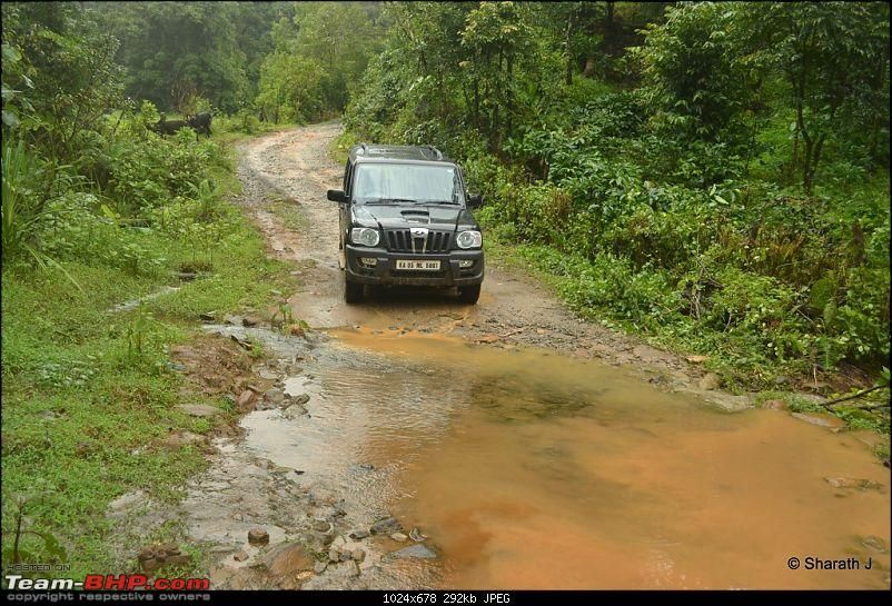 Mahindra Scorpio LX: My Dream Come True: Initial Ownership Review-dsc_0804.jpg