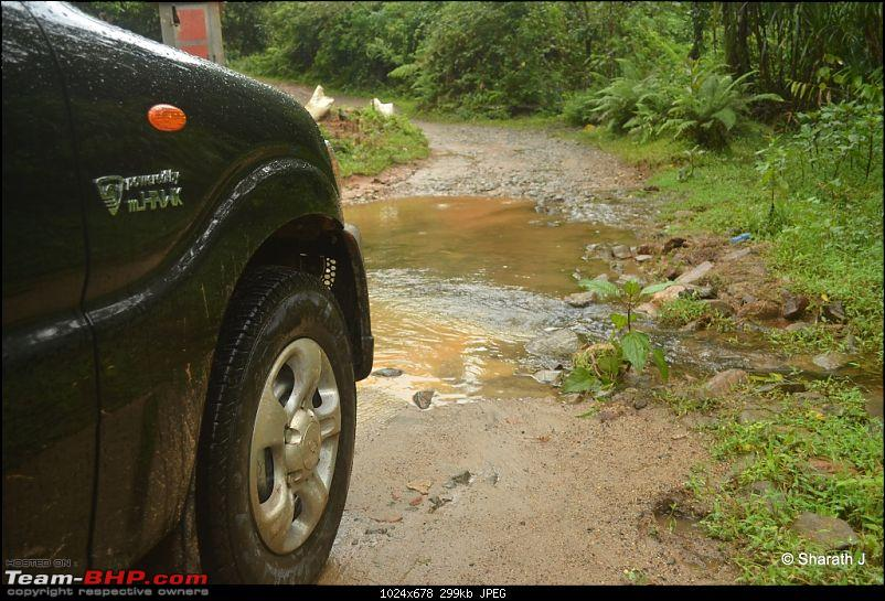 Mahindra Scorpio LX: My Dream Come True: Initial Ownership Review-dsc_0806.jpg
