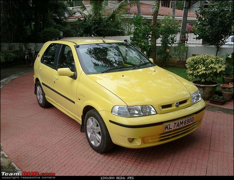 My quest for a hot hatch!! Palio S10 EDIT : Now Another one; the mods have begun-c360_20111127152841_org.jpg